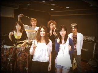 Hisashi Kondo Dokutsubo (2011.10.12) — 1309 It's Sakura-san on Percussion. 2011.10.12-Dokutsubo-4