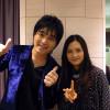 Kotaro Oshio's Blog (2012.12.14) Thumbnail