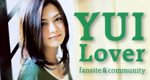 02 Yui Lover: The- 1st Forum & Fansite
