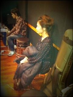 Hisashi Kondo Dokutsubo (2011.12.06) — Senpai 2011.12.06-Dokutsubo-1