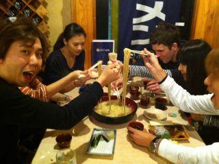 Staff Diary (2011.12.19) — Thank you Fukuoka Venue    2011.12.19-Staff-Diary-2