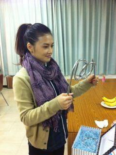 Staff Diary (2012.01.07) — Chitosee~~!! 2012.01.07-Staff-Diary-4