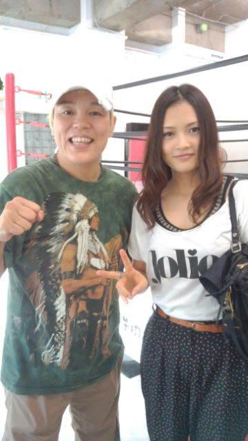 Kandori Shinobu's blog (2012.07.12) 2012.07.12-kandorishinobu