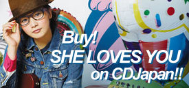 Buy SHE LOVES YOU
